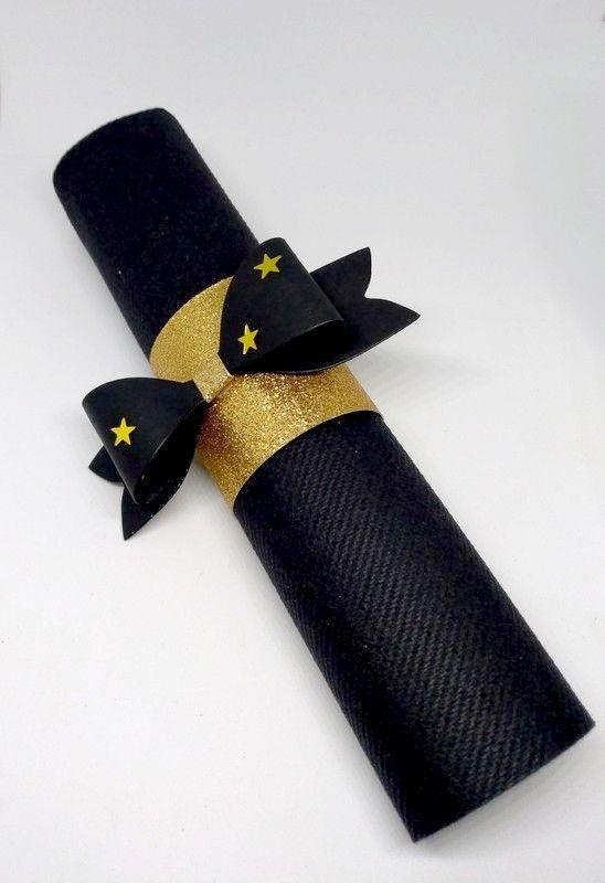 Epingle Sur Decoration Noir Et Or