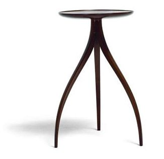 Golightly side table  by Edward Wormley