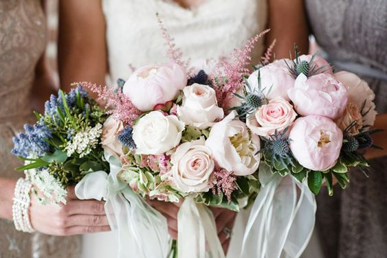 Nautical Romance Wedding Ideas in Charleston