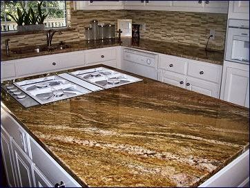 Exotic Countertop Materials : ... countertops level 3 and exotic granite kitchens Countertops That Go