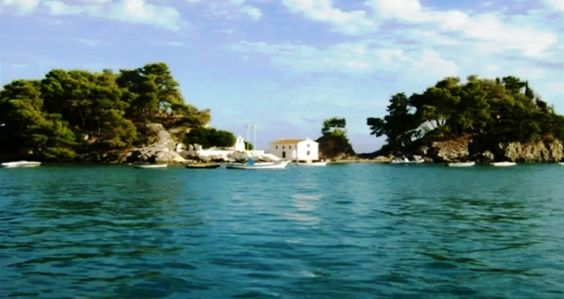 Holidays to Parga, Parga Greece last minute