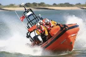 THE ROYAL NATIONAL LIFEBOAT INSTITUTE