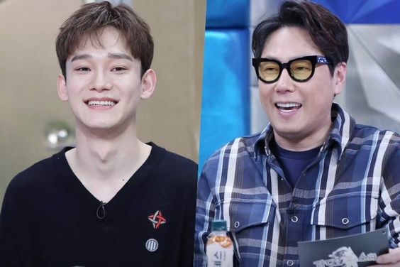 EXO's Chen Reveals Plans For His Next Single And Hopes To Work With Yoon Jong Shin