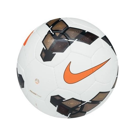 Amazon.com : Nike Premier Team NFHS Soccer Ball : Sports & Outdoors found on Polyvore featuring polyvore