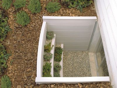 Egress Escape Windows - Egress Inc Offers Many Window Well Styles to Choose From