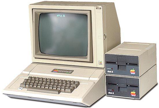Apple II : ProDOS 2.4 disponible 23 ans après la dernière mise à jour