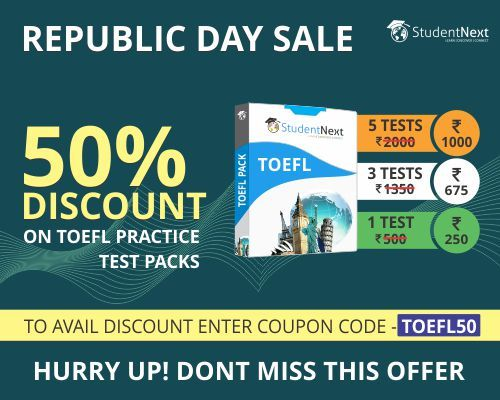 Buy online gre test pack by availing the special republic day buy online gre test pack by availing the special republic day discount of 50 with studentnext it cannot get any better shop for yourself at h fandeluxe Choice Image