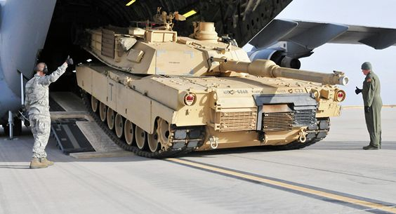 The M1 Abrams is an American third-generation main battle tank. It is named after General Creighton Abrams, former Army chief of staff and commander of United States military forces in the Vietnam War from 1968 to 1972.