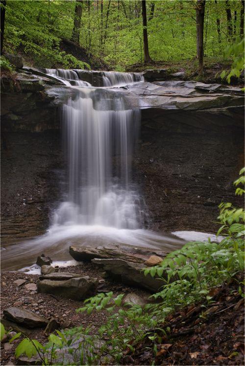 Cuyahoga Valley National Park, Ohio, US (photo credit Michael Kirkland)