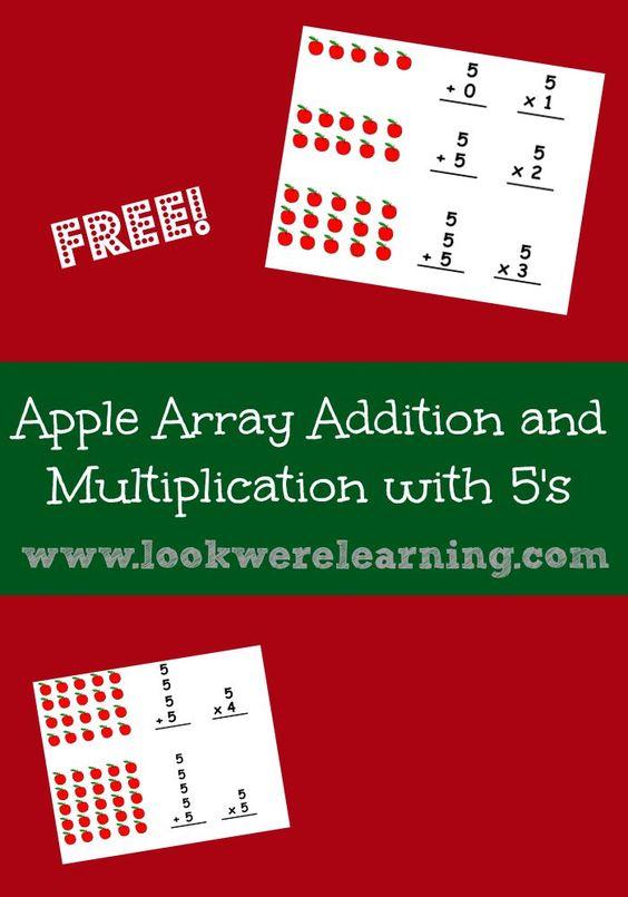 2nd grade learning multiplication worksheets