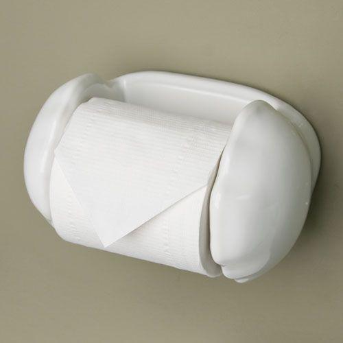 Adelle China Toilet Paper Dispenser $9.95