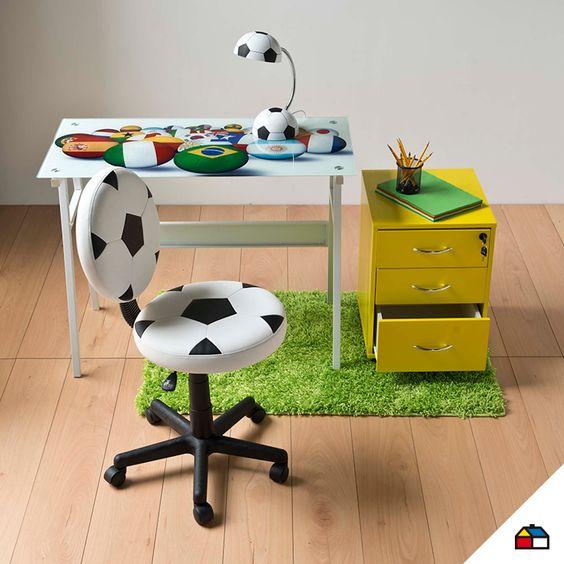 Sodimac homecenter sillas escritorio espacio hogar for Mesa 4 sillas homecenter