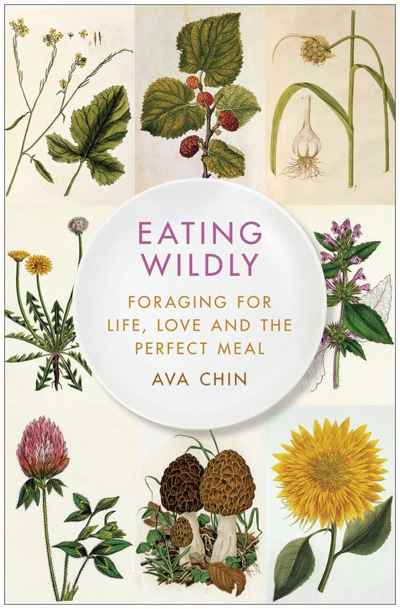 Eating Wildly: Foraging for Life, Love and the Perfect Meal: Amazon.de: Ava Chin: Fremdsprachige Bücher