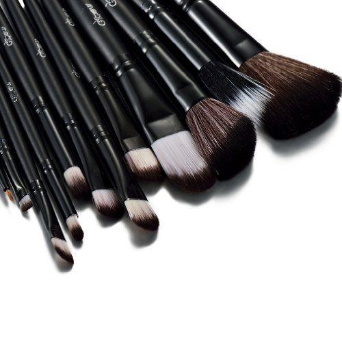 Glow noir professionnel 12 lot pinceaux maquillage trousse en cas exquis Glow http://www.amazon.fr/dp/B00G6Z8R9O/ref=cm_sw_r_pi_dp_jXs5vb1FX1D70