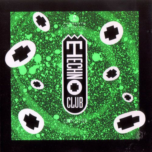 The Official Techno Club Compilation Discogs Techno Club Cats Artists