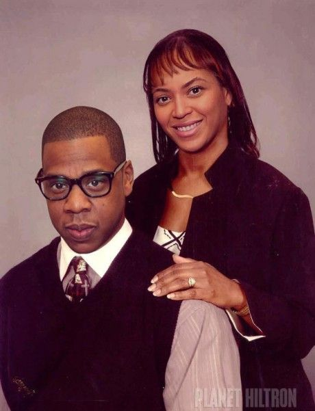 What if... Jay & B were just a regular ol' couple livin' in the burbs?