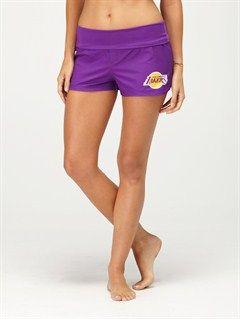 LPPBrazilian Chic Shorts por Roxy - FRT1