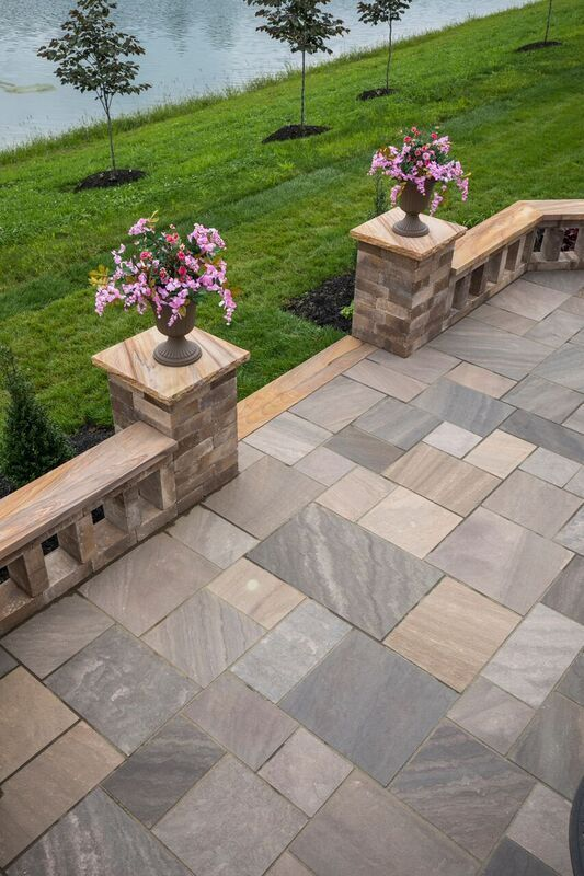 Pin On Patio With Pavers