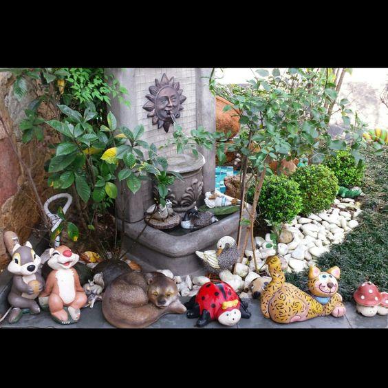 Meu jardim