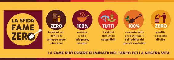 WFP e la sfida Fame Zero | WFP | Programma Alimentare Mondiale - Combatte la fame nel mondo