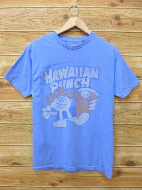 ハワイアンパンチ 古着Tシャツ