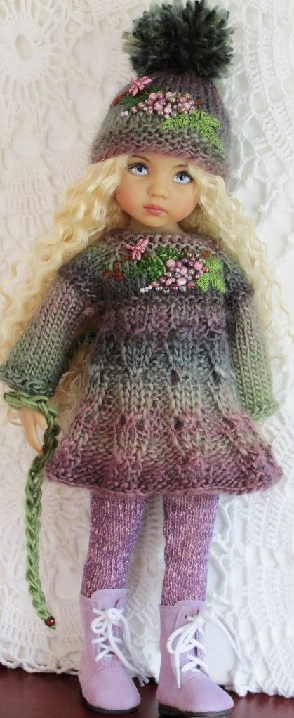 Handmade By Kalypso's Doll Boutique Ebay:Kalyinny: