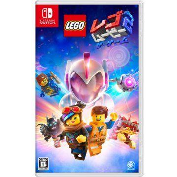 The Lego Movie 2 Videogame Multi Language Lego Movie Lego Movie 2 Video Games Xbox