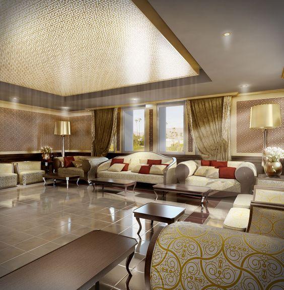 Arabic Majlis Interior Design Magnificent Decorating Inspiration