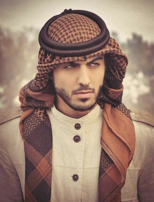 Mens Arab Model Google Search Ref Character