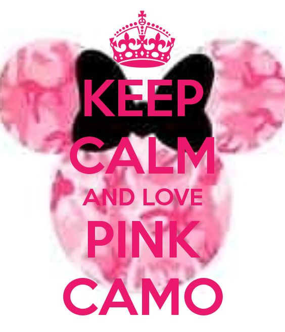 Gallery for pink camo wallpaper for iphone keep calm - Pink camo iphone wallpaper ...