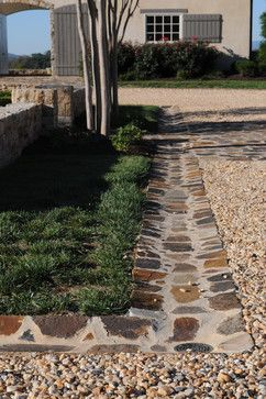 Pin by debra phillips 5th state blog on the garden for Easy yard drainage solutions