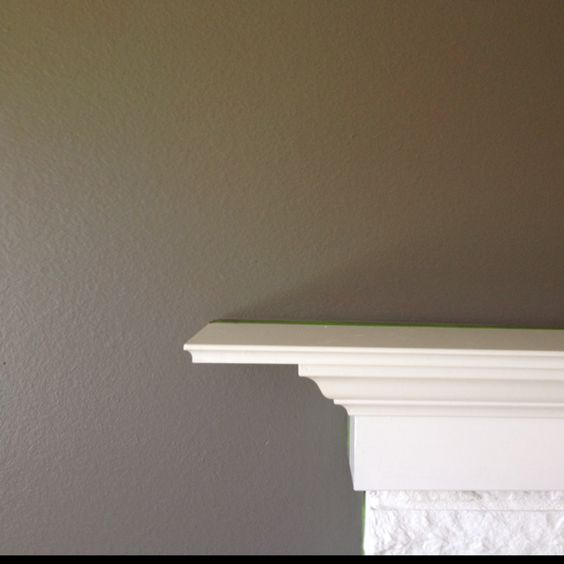 Sherwin Williams Gauntlet Gray Color Inspiration Pinterest Gauntlet Gray Gray And Dining