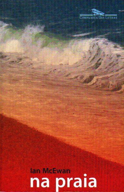 Na praia, do americano Ian McEwan