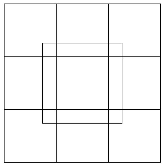 Geometry Brain Teasers: Shape Counting Puzzles | Brain teasers ...