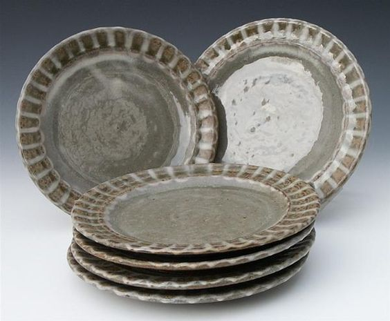 Ideas for plates