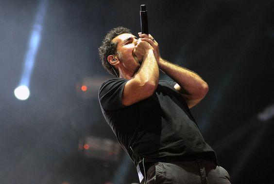 System of a Down toca no Palco Mundo nesta quinta (24), quarto dia de Rock in Rio