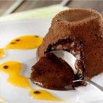 Receita de petit gâteau saudável que não engorda