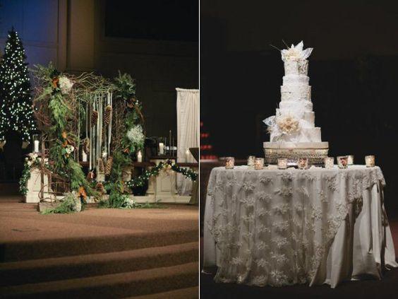 рождественская свадьба #wedding #christmas #winter #happynewyear