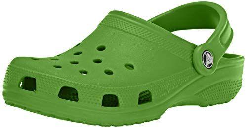 Crocs Classic Clog Comfortable Slip On