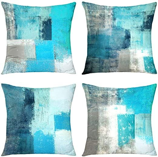 soft velvet decorative cushion cover