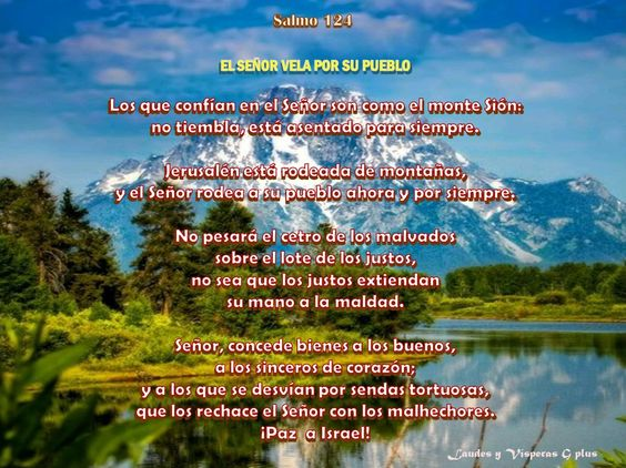 #HoraSEXTA #LiturgiaDeLasHoras #LectioDivina  Martes 15 de marzo: Año litúrgico 2015 ~ 2016 Tiempo de Cuaresma ~ Ciclo C ~ Año Par http://www.liturgiadelashoras.com.ar/sync/ http://www.liturgiadelashoras.com.ar/sync/2016/mar/15/sexta.htm  INVOCACIÓN INICIAL  V. Dios mío, ven en mi auxilio R. Señor, date prisa en socorrerme. Gloria al Padre, y al Hijo, y al Espíritu Santo. Como era en el principio, ahora y siempre, por los siglos de los siglos. Amén.  Himno: JESÚS, CONTIGO IREMOS AL DESIERTO