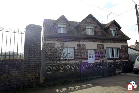 En quête d'une maison dans le Nord ? Pour votre futur achat immobilier, ne manquez pas ce bien entre particuliers à Cambrai. http://www.partenaire-europeen.fr/Actualites/Achat-Vente-entre-particuliers/Immobilier-maisons-a-decouvrir/Maisons-entre-particuliers-en-Nord-Pas-de-Calais/Maison-traditionnelle-terrasse-jardin-garage-double-semi-plain-pied-ID2803323-20151015  #maison