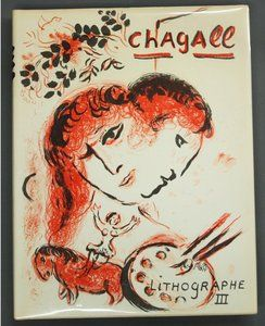 I love Chagall as much as I do my dogs