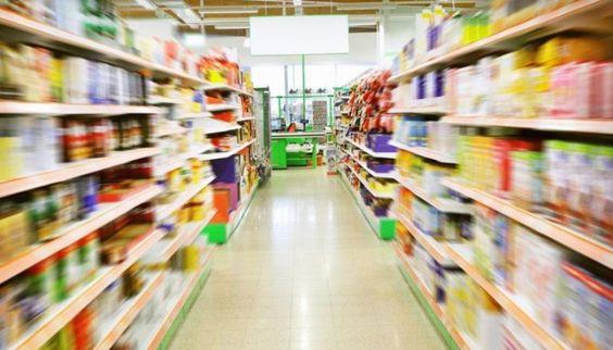 Giftige supermarkten