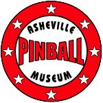 Asheville Pinball Museum..... Admission- $13.00 Each..... Closed- Mondays & Tuesdays