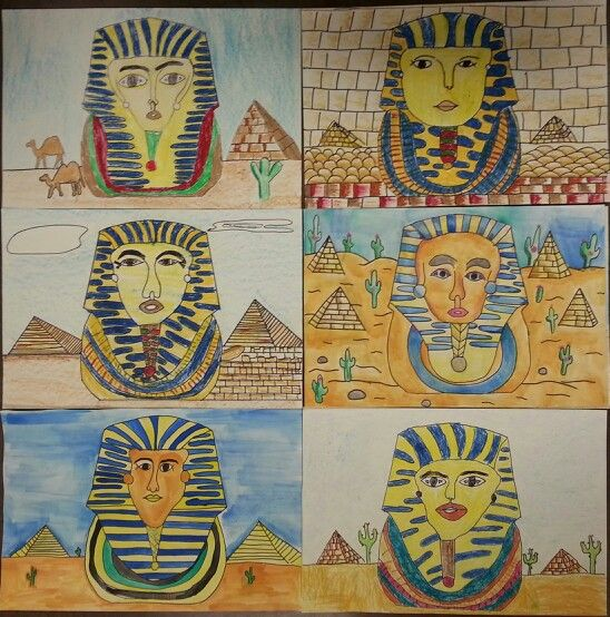 Studying Ancient Egypt, Grades K-5