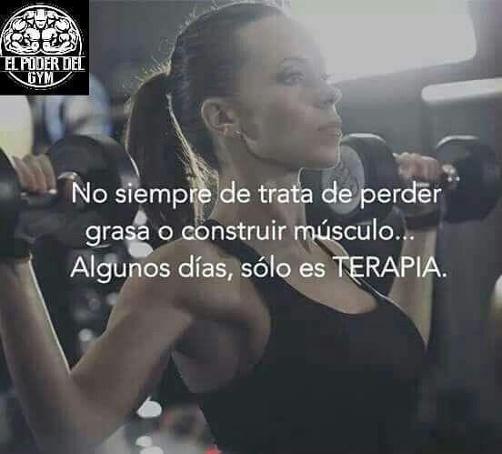 Muchas Veces Es Asi Frases De Motivacion Gym Motivacion