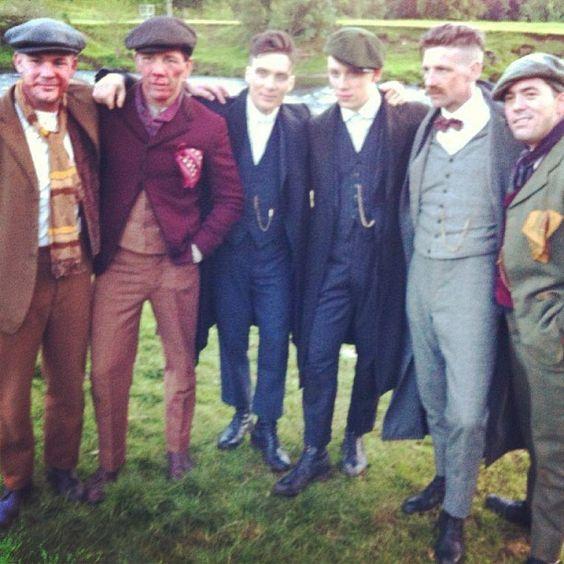 Peaky Blinders cast   Peaky Blinders   Pinterest   The o'jays, Peaky blinders and Gypsy