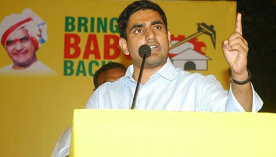 Nara Lokesh, heir apparent to AP Chief Minister Nara Chandrababu Naidu, is all set to be inducted in the cabinet.