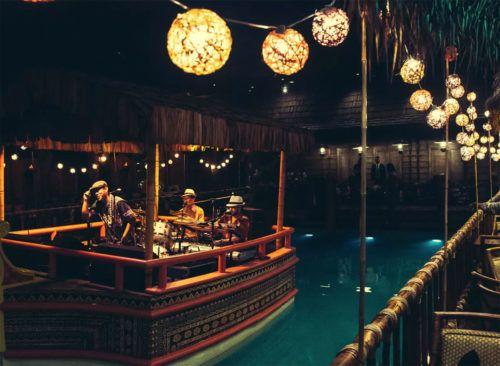 The 10 Weirdest Restaurants From Around The Globe Eat This Not That Fairmont San Francisco Tiki Bar Fairmont